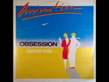 Animotion - Obsession (1985) Dance Remix
