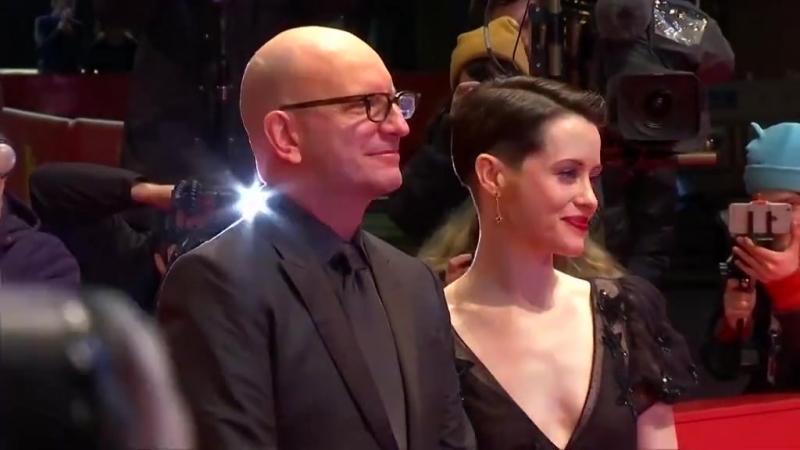21 февраля 2018 › Премьера фильма «Не в себе» в рамках кинофестиваля «Berlinale»