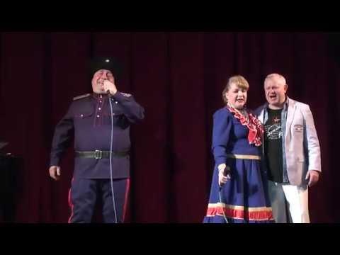 ансамбль народного танца =Космические казаки= Звёздный городок
