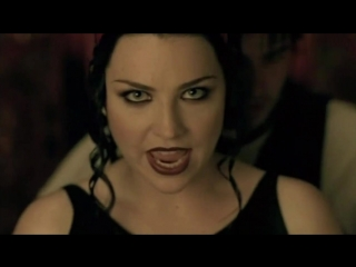 evanescence  -  call me when you're sober.