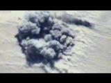 Дейр-эз-Зор. Авиация РФ уничтожает технику Игил