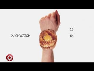 Xach-Watch