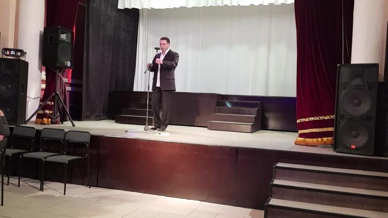 Павел Павлецов - Точно Реки подо Льдом (LIVE) 2018