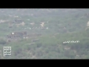 Йемен Отражение атаки коалиции хуситами уничтожение двух ББМ