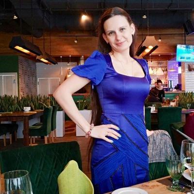 Ольга Демоненко