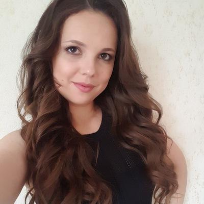 Марианна Крылова