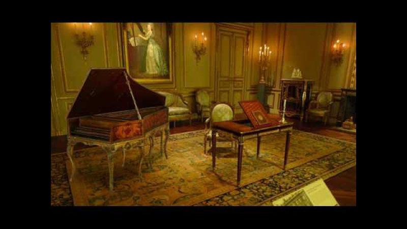 Владимир Гапонцев - D. Scarlatti. Sonata A-Dur (K.208) | Vladimir Gapontsev
