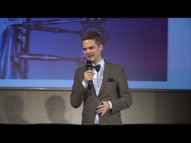 Sztuczna Inteligencja. Rewolucja zaczęła się wczoraj | Jakub Czakon | TEDxPolitechnikaWroclawska