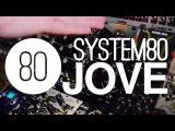 SYSTEM 80 JOVE Eurorack Roland Jupiter 6 Filter