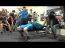 Лиценбергер А, 100 на 19, СВ=88,9 кг, Класс РЖ, 26 08 2012