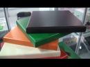 Лакокрасочные материалы ENAMERU для мебели