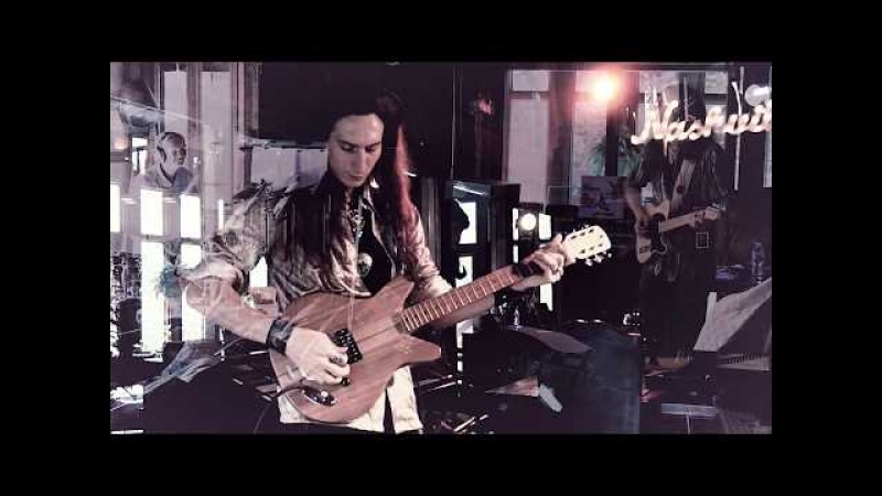 """5 HORSE GETAWAY   Official Music Video from Justin Johnson's New Double Album """"Turquoise Trail"""""""