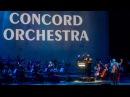 «CONCORD ORCHESTRA» Los Pajaros perdidos «Танго страсти Астора Пьяццоллы»