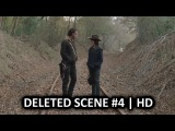 The Walking Dead Season 4 4x16 A Terminus Deleted Scene #4 DVD Blu Ray