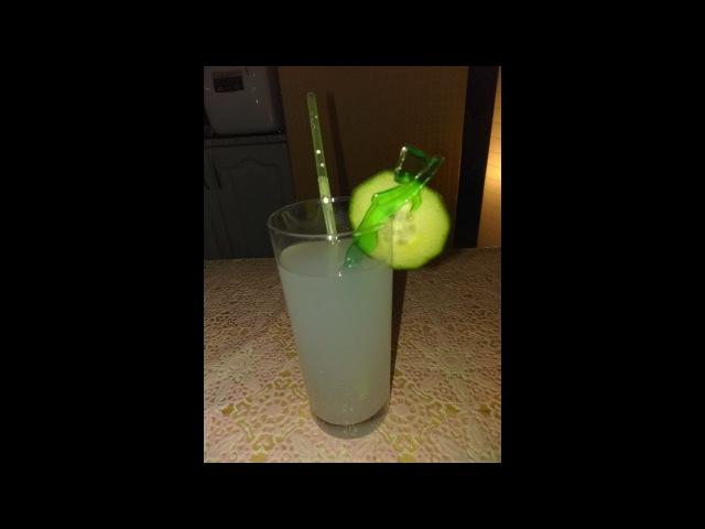 Как пить Узо. Рецепт коктейля.