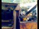 Русский реактор нефти - подготовка отходов