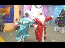 Танец Деда Мороза и Снегурочки ЗАЖГЛИ ТАНЦПОЛ