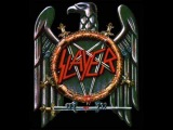 Slayer In A Gadda Da Vida Iron Butterfly Cover