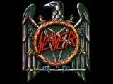 Slayer In A Gadda Da Vida Iron Butterfly Cover