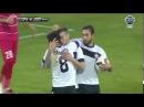 Azərbaycan Kuboku 17 18 1 4 final cavab oyunu Neftçi 2 0 Zirə