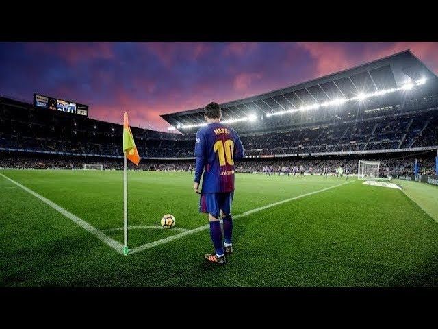 10 Impossible Things That Only Lionel Messi Did In Football HD смотреть онлайн без регистрации
