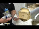 HorizonHobby How To - John Redman Builds the Hangar9 P-47D Thunderbolt 30cc
