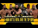 WFW NXT - [6-men Debutants Battle Royal]
