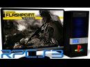 RPCS3 0.0.3 PS3 Emulator - Operation Flashpoint: Dragon Rising (2009). LLVM Vulkan (Auto LLE) 2
