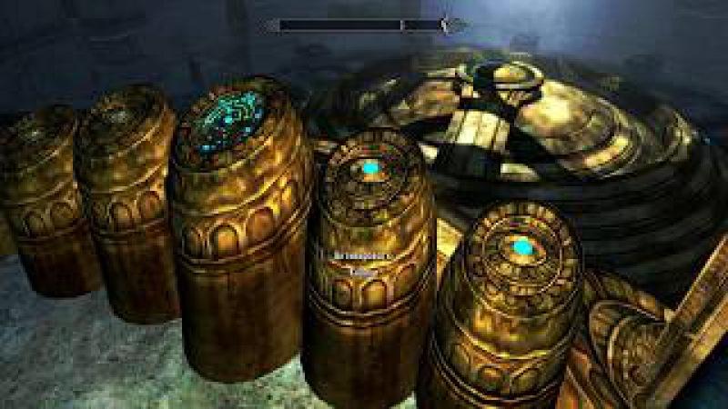 Skyrim - Сюжетная линия Стражи Рассвета - Прохождение 26 - Альфтанд - Башня Мзарк.