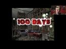 100 Days Demo RPG MAKER ZOMBIE GAME LINK IN DESCRIPTION