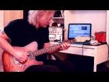 My new guitar - Fender FSR American Telecaster QMT HH 60th Anniversary