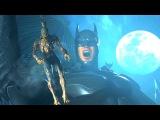 Injustice 2 - Batman Performs All Bat Family / Gotham Villians Super Move Swap (PC MOD)