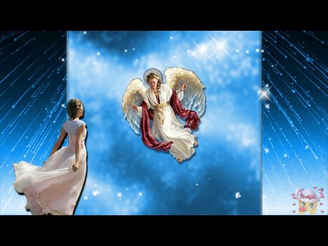 Ангел детства... Вспомните своего ангела
