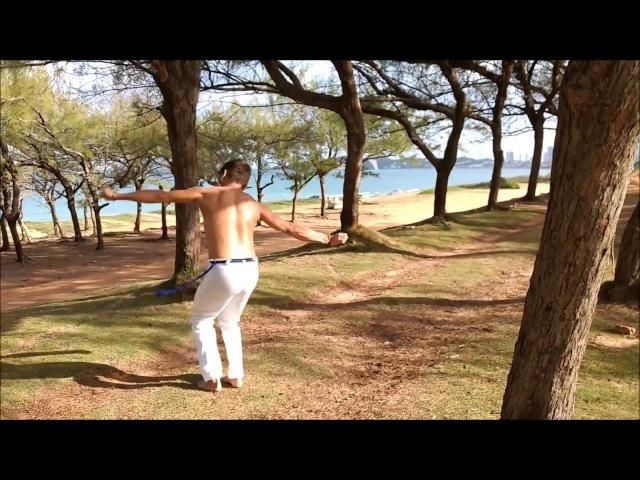 Inst Madonna Meu Jeito De Ser Capoeira Cordão De Ouro (2018)