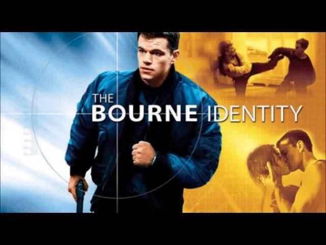 Blood Work 2002 - Franka Potente, Matt Damon, Spy Vs Spy , Motorcycle Insurance