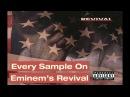"Every Sample On Eminem's ""Revival"""