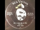 Otto Bash - All I Can Do Is Cry (Rca Victor)