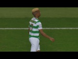 Charly Musonda (Celtic Debut) vs Hearts 30/01/2018 | HD