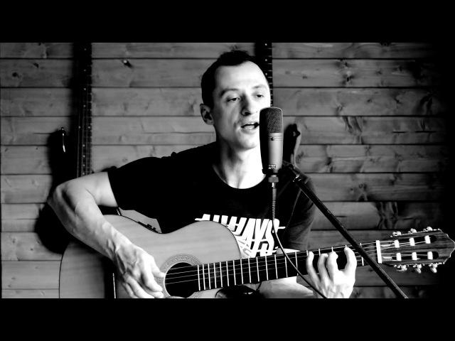 ONDŘEJ TOUL - STRANGELOVE [Depeche Mode cover]