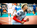 TOP 10 » Best Volleyball Spikes by Salvador Hidalgo Oliva