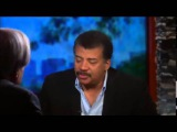 Neil Tyson tired of God