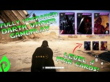 Star Wars Battlefront 2 Fully Upgraded Darth Vader GameplayStreak!!!