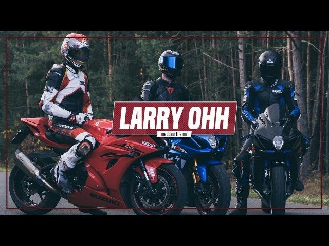 Larry Oh - meddes theme