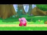 C-R-O-W-N-E-D - Kirby can dab.