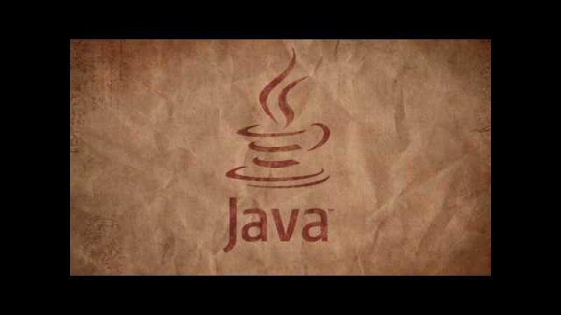 02 - JavaJDBCHibernateSpring Data JPA. JDBC. Создание entity слоя