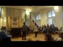 Iva Bittová Simon Yakimov - Workshop