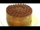торт РАЙ ( пошаговый рецепт ). cake PARADISE (step-by-step recipe).