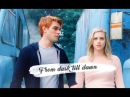 ❖ They are endgame ll Archie and Betty