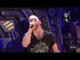 Nickelback - Savin' Me (feat. Chris Daughtry) (Live) (Pro-shot)
