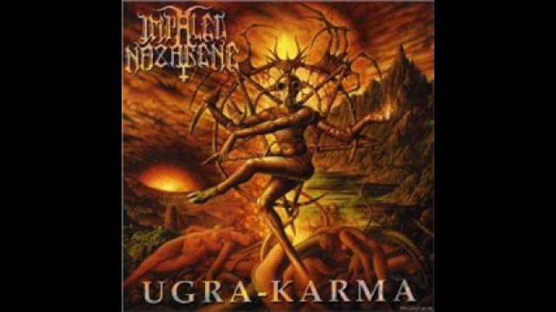 Sadhu Satana- Impaled Nazarene